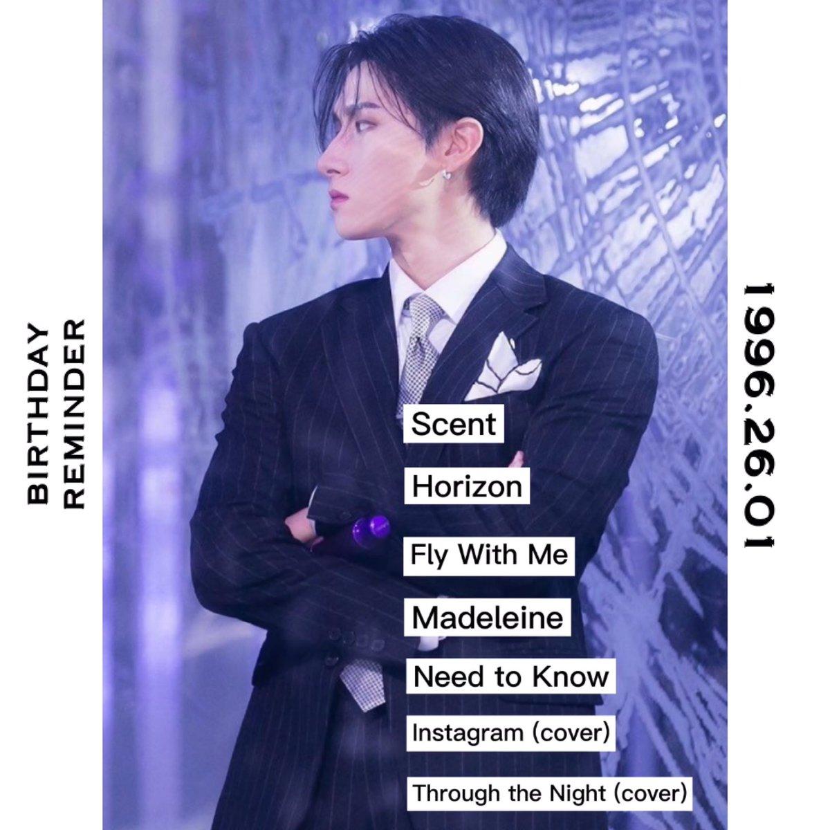 📣  #IM #CHANGKYUN STREAM PLAYLIST ✨  YT, click link, save playlist: …  SPOTIFY, 4 🎶 …  his spotify, 3 🎶 …