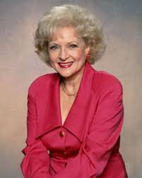 Happy 99th Birthday to the incredible @BettyMWhite! Currently enjoying watching her in re-runs of Hot In Cleveland 😂  #HappyBirthdayBettyWhite