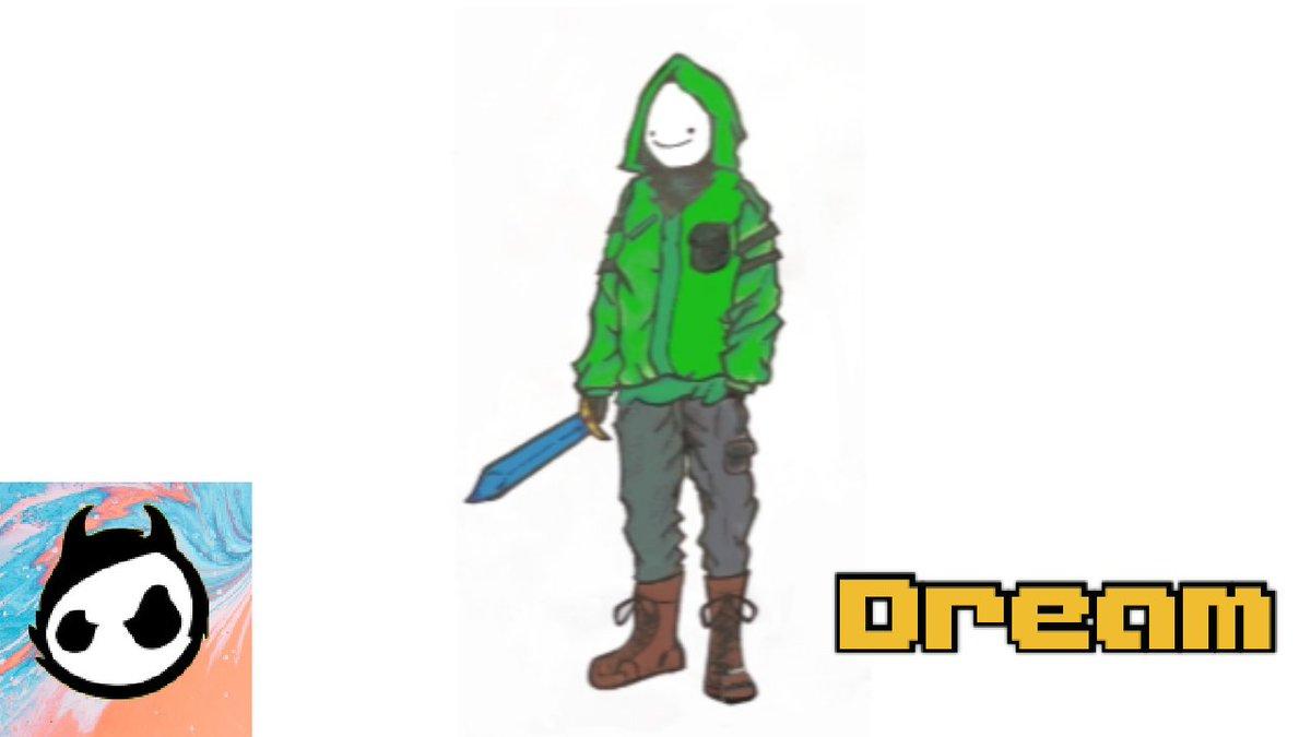 How to draw Minecraft Dream  #Minecraft #DREAM #dreamfanart #drawings #love #followback #Twitterers #tweegram #photooftheday #20likes #amazing #smile #follow4follow #like4like #look #instalike #igers #picoftheday #food #instadaily #instafollow  #follow