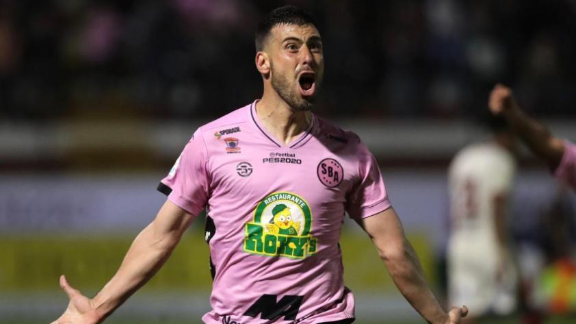 """Sebastián Penco habla de su éxito en Sport Boys: """"Con mis goles mandé a la baja a Gimnasia y a Alianza Lima"""" ►https://t.co/m4QQg2igWU https://t.co/XI5EzZXVX5"""