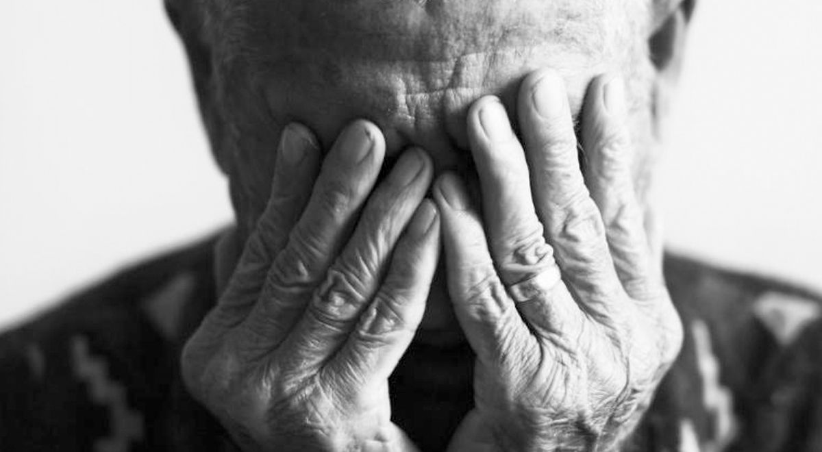 Salud mental: ¿Cómo enfrentar la depresión en la tercera edad ►https://t.co/T3Si3IRTx4 https://t.co/syxHG9aTU6