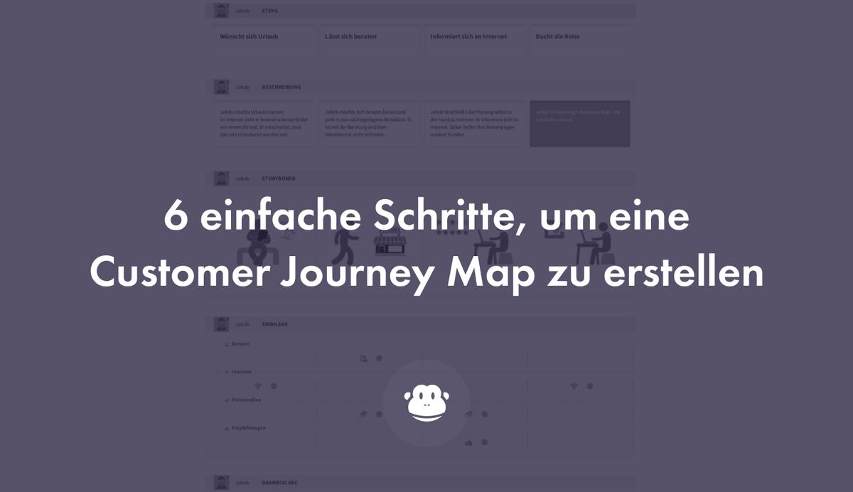 Ein schneller und einfacher Weg, um deine #CustomerJourney zu mappen! 🙂 https://t.co/rjmdr0VBK9 @smaplynews https://t.co/Hw8JIi1e9D