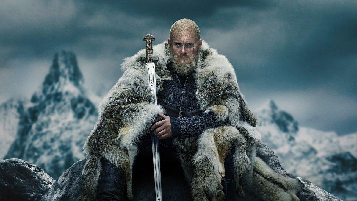 Similar books to the tv show Vikings   #Vikings #books #reading #BookRecommendations