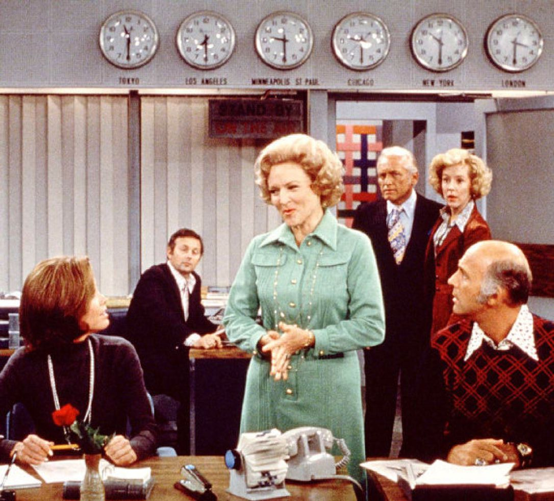 Happy glorious 99! One of my favorite shows, growing up. You were viciously funny!  #HappyBirthdayBettyWhite