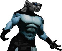 Innosuke needs to team up with another animal headed weirdo #DemonSlayer #Toonami