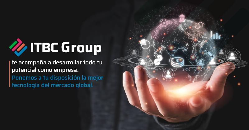 En ITBC Group somos un equipo multidisciplinario enfocado en el sector IT, contando con presencia en América y Europa.🌎🌍😉💯   Tenemos un variado portafolio de servicios. ¡Únete a nosotros!  👉 👉   #Madrid #España #FelizAñoNuevo