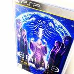 Image for the Tweet beginning: 入荷案内です。 PSPソフトです。  「エルミナージュオリジナル〜闇の巫女と神々の指輪〜」が 入りました。  PSPのコーナーにあります。  95 #テレビゲーム #videogame #nintendo #任天堂