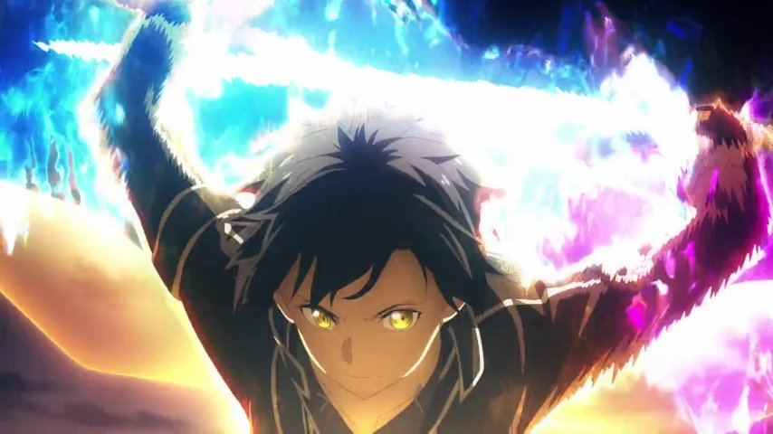 It's time to draw out your swords  Part 2 of #SwordArtOnline Alicization War of Underworld starts now On #Toonami West Coast