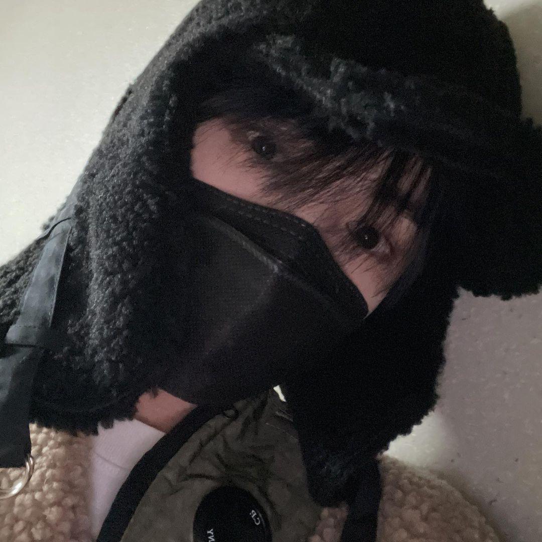 PICTURE | 17.01.21  > Minhyuk Instagram Update  - go5rae.  🔗  #몬스타엑스 #MONSTAX #민혁 #MINHYUK  #페이탈러브 #FATAL_LOVE @OfficialMonstaX
