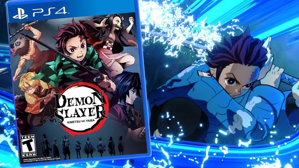 #Toonami #DemonSlayer  this episode of Demon Slayer is brought to you by Demon Slayer the video game coming soon & Demon Slayer the movie in english dub coming to theaters