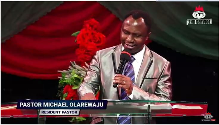 Ministering: Pastor Michael Olarewaju. Message Title: Understanding The Blessedness Of Prayer And Fasting. Part 3B  #LFCKubwa #CovenantDayofExemption #Sunday #SpecialAnointingService #21DaysFastingandPrayers #Day14