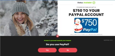 Get $750 In Your Paypal Account! Click this URL   #NFLPlayoffs #BillsMafia  #NFL #ForTheShoe #cvspharmtech  #Bills #ColtsNation #GoBills #INDvsBUF #MAGA #WildcardWeekend #COVIDSecondWave