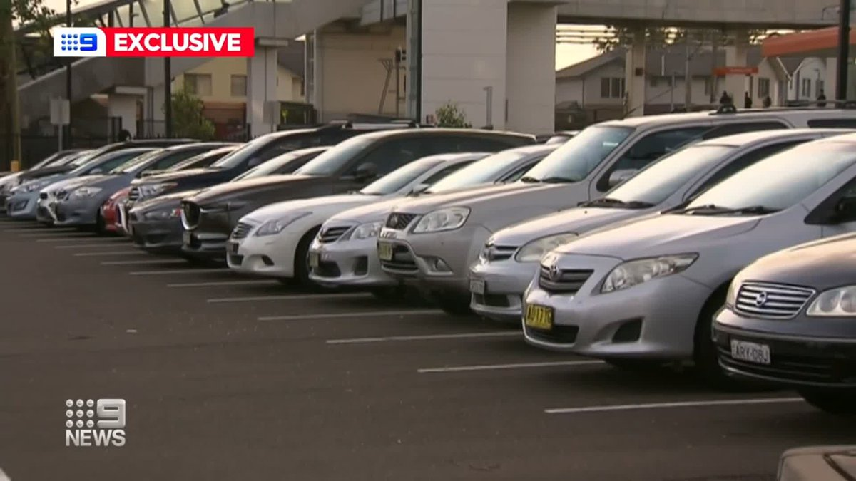 EXCLUSIVE: Prime Minister Scott Morrison has been accused of under-delivering on a major pre-election pledge to build commuter car parks. @jekearsley  #9News