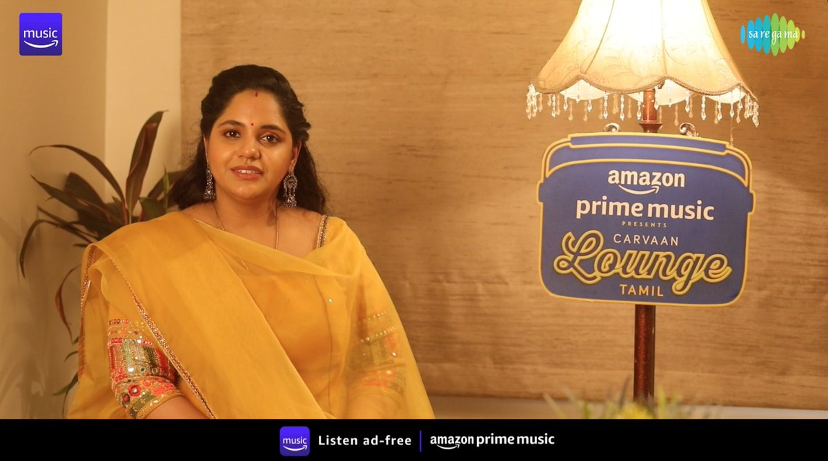A wondrous version of #CarvaanLoungeTamil 4th song #AayiramNilaveVaa recreated by @csathyaofficial ft. @singersaindhavi & @soorajslive dropping in just 2 days   #ComingSoon #FirstOn @AmazonMusicIN  #CarvaanLoungeOnAmazonMusic