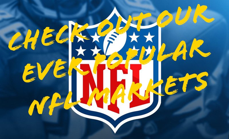 🏈🏈ANTEPOST NFL🏈🏈  After two big wins for the Packers and the Bills last night we've updated our Antepost NFL markets...  ✅Super Bowl LV ✅AFC Conference ✅NFC Conference ✅Winning Conference  Check it all out here ➡️  #NFL #NFLDivisional #NFLPlayoffs