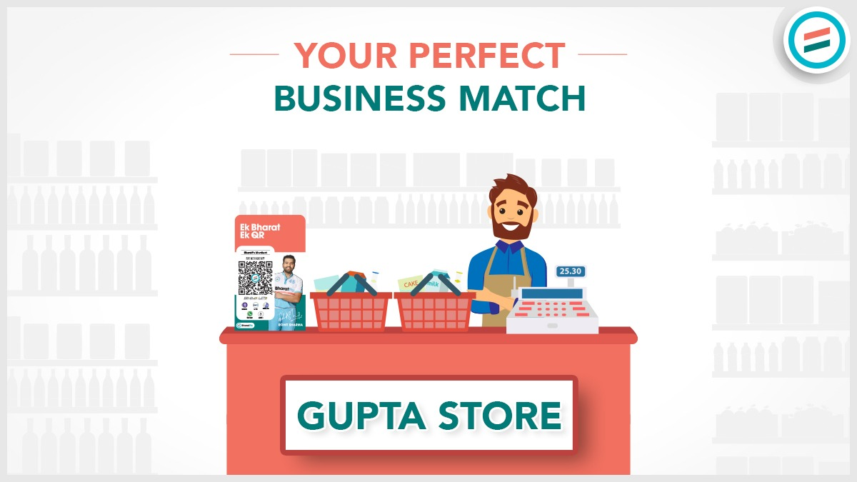 BharatPe Lagao Dhandha Badhao!  Download Now -->   #BharatPe  #BharatLoans #BharatPeQR #BusinessGrowth #Business #businesspartner #Growth #UPI #SirfDukdandarKeLiye #Merchants
