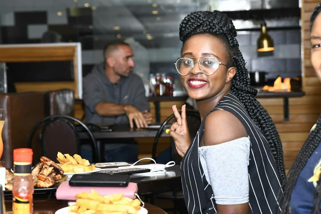 Sundays are for catching up with friends and planning for the new week.  Get together at Cafe Deli for good food and #happyhour 3-9Pm, buy 1 get 1 free!😉  Menu:   #cafedelinairobi #dinein #eatout #takeout #takeoutnearme  #foodie #sundayvibes