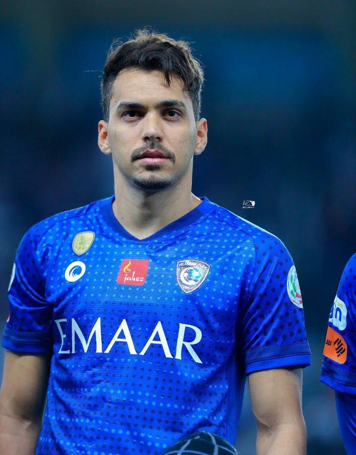 🚨الرياضية :  يستعد كارلوس ادواردو لرفع شكوى ضد #الهلال في الفيفا مطالبًا بمكافأة تحقيق الدوري في الموسم الماضي والتي تقدر بـ 150 الف يورو (680 الف ريال)