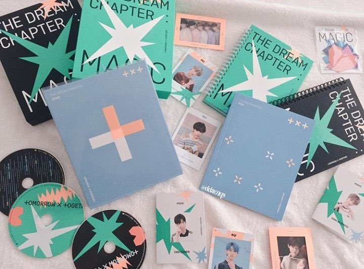 SURPRISE UNSEALED TXT ALBUM GIVEAWAY 🎁✨  Mechanics:  ☑ must be following me and @ph_keb  ☑ retweet and like this tweet ☑ tag three mutuals and @TXT_members  ☑ reply proofs  🇵🇭 only 💚 1 winner 🗓️ Ends in 2 hours