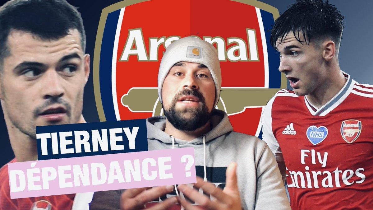 🚨La reaction du nul vs Palace !🚨  Desolé pour le retard, on a eu des soucis de micro, mais la vidéo est la !   👉🏽👈🏽  Et RT au maximum pour nous soutenir et nous aider à grandir 🙏🏽🙏🏽  Bon visionnage ! 🎬  #Arsenal #PremierLeague #Xhaka #ARSCRY #AFC #COYG