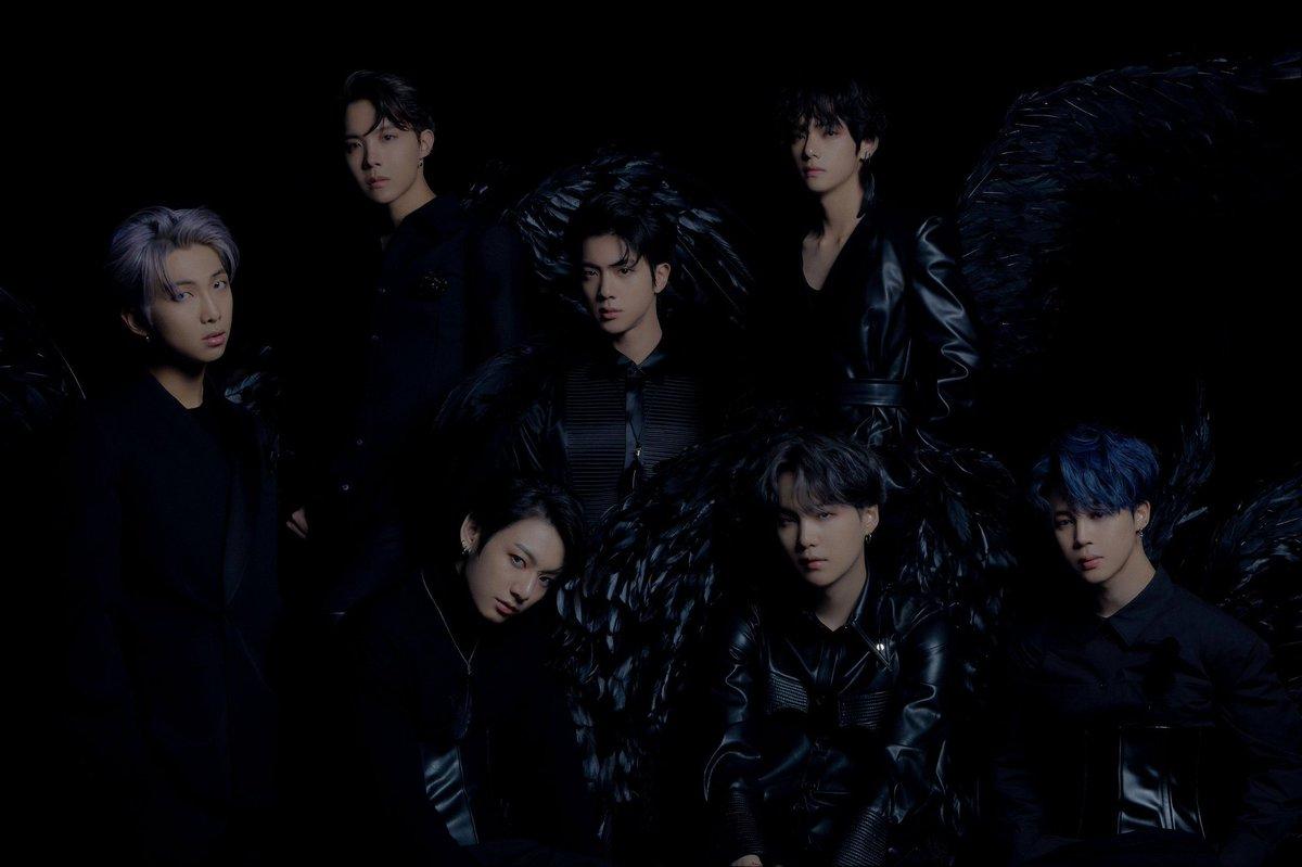 1Year With Black Swan 💜💜💜💜💜💜💜  BTS, I Love You So Much💜 #1YearWithBlackSwan #1YearOfBlackSwan #방탄소년단 @BTS_twt @BTS_jp_official @bts_bighit
