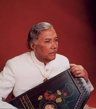 Pained to learn abt the demise of Padma Vibhushan Ustad Ghulam Mustafa Khan ji,a renowned Indian classical musician of Rampur-Sahaswan Gharana. It's a great loss to Indian Music!Offered condolences to his son Rabbani Mustafa,family members!Homage to the departed soul! @ICCR_Delhi https://t.co/aMAcmQRX5f