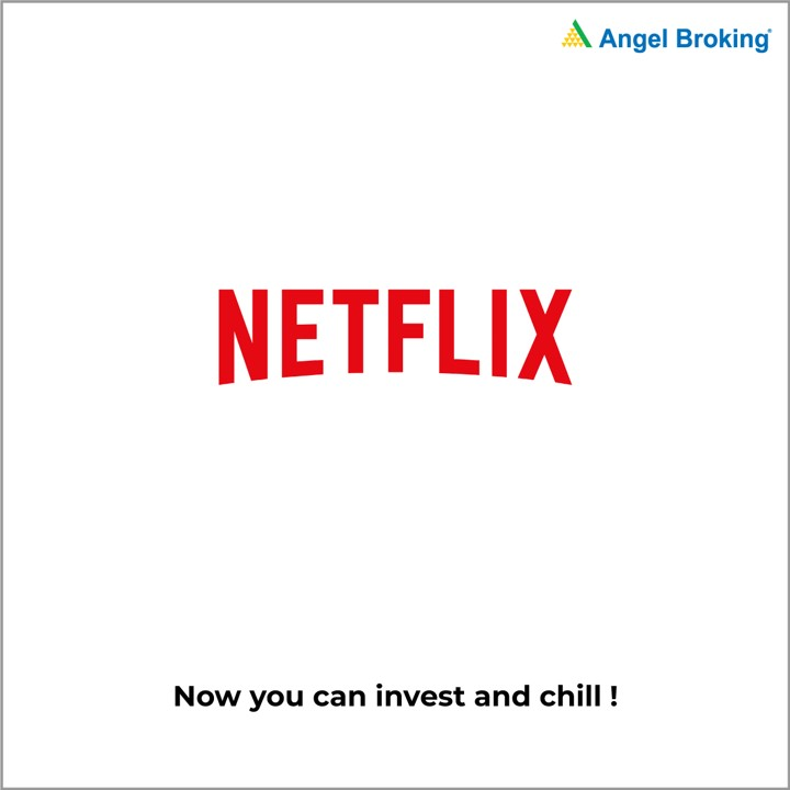Wanna know whats on the other side of Netflix and Chill Stay tuned with us. https t.co bxb8JrqOno
