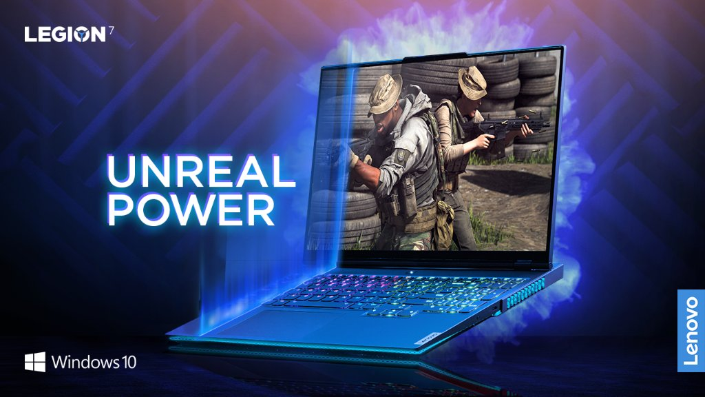 Supercharged with the elite AMD Ryzen™ 5000 H Series Mobile Processor and NVIDIA® GeForce RTX™ 30 Series GPU, the Legion 7's savage engine leaves all other systems in the dust.  @windows 10 unlocks the full potential of your system's hardware.  https://t.co/ksugKtBGRV https://t.co/JG5P4mal3V