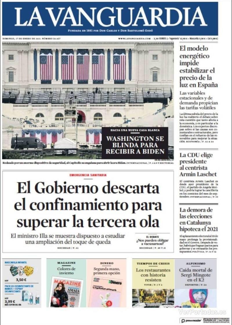 #FelizFinde #FelizDomingo Portadas de la prensa de La Corona de Aragón  #LaSilenciosaCat