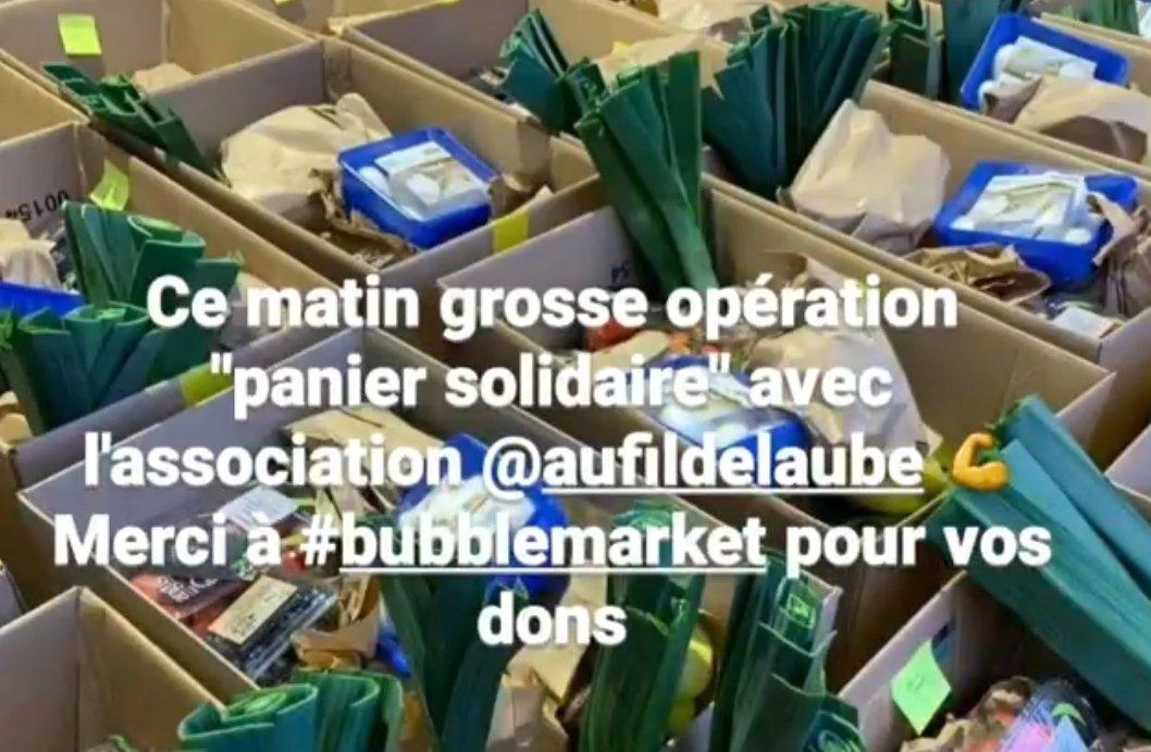 La solidarité est ce gêne commun qui nous rassemble. Ensemble nous y arriverons🙏🏻 #solidarite #COVIDー19 #Association #actionsquartiers #ivrysurseine #ivrycestvous https://t.co/FAyRYjCnIU
