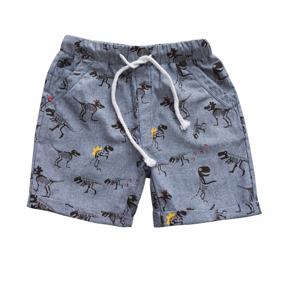 #design #likeforlike Loose Summer Shorts for Boys