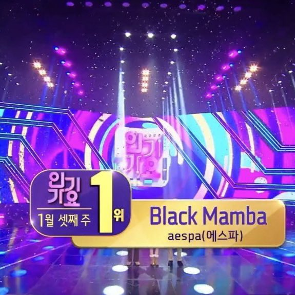 As they should queens #BlackMamba1stwin