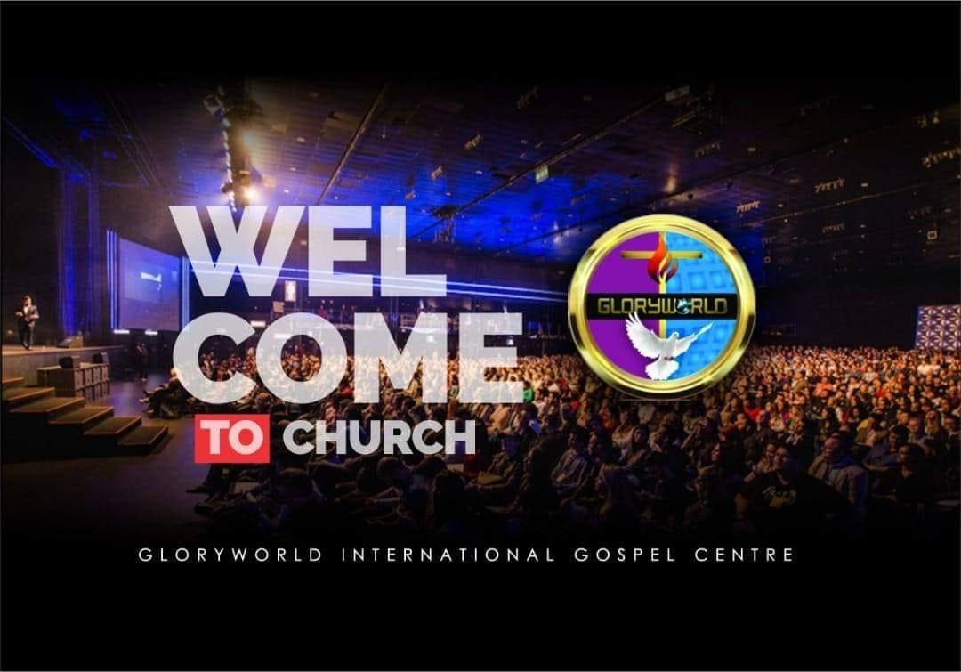 We are super excited that you have made it into God's awesome presence this beautiful Sunday morning.  God has a Word of transformation for you.   Welcome to our #4thService   #GIGCService #SundayMorning #GIGCFast #GloryWorld #GIGCGlobal #21DaysFasting