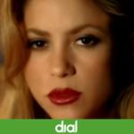 Image for the Tweet beginning: Eternamente joven: Shakira enamora en