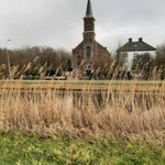 Image for the Tweet beginning: #ommetje #wandelen #Burgerbrug.