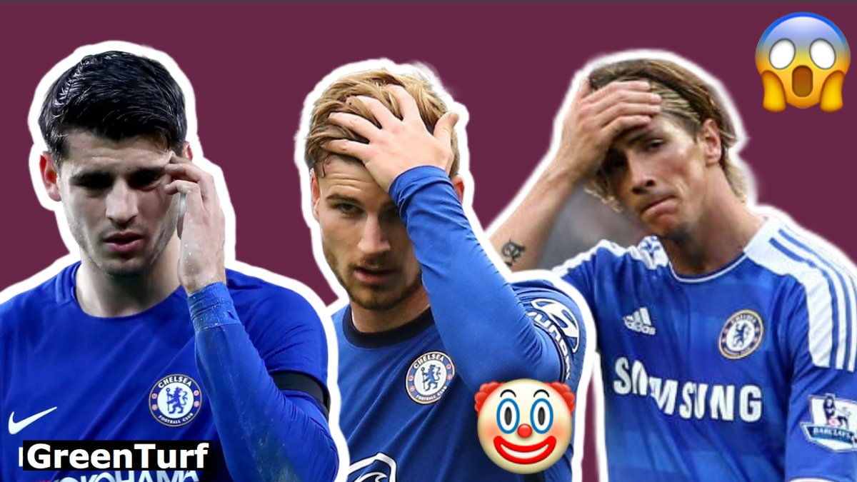 Chocking discovery about Timo Werner 👀Click the link and learn 👇🏼 #CFC #Werner #Lampard #FULCHE #PL