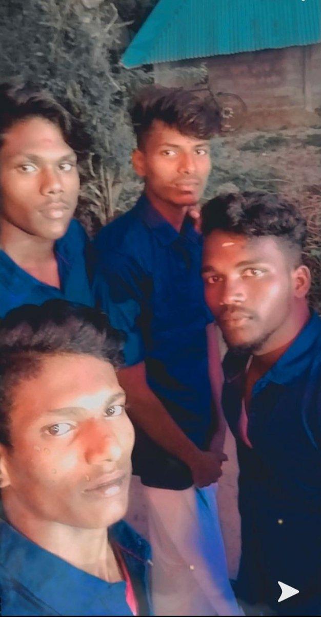 #Pongal Group Shirt ✌️