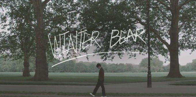 """21.01.17 [ معلومة ]  أغنية """"Winter Bear"""" لـ تايهيونج تجاوزت 131 مليون استماع على ساوند كلاود ✨💜  @BTS_twt #BTS #V #방탄소년단"""
