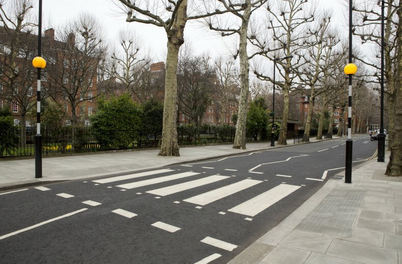 Very excited to have signed off THREE new Zebra Crossings: 📍Sperling Rd, N17 📍Shelbourne Rd, N17 📍Bedford Rd, N22 Thank you to all residents who participated in the consultations. Installations are starting in next few weeks.