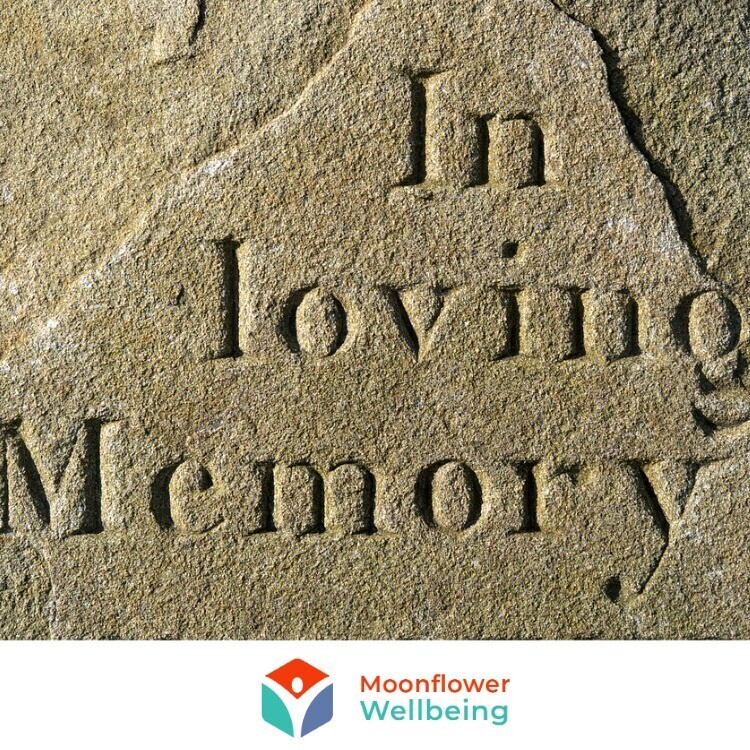 Everyone grieves in different ways. For some, it could take longer or shorter. Sadly it never quite disappears.  I am here to listen and gently guide you when you are ready to move forward 💔       #grief #bereavement #mourning