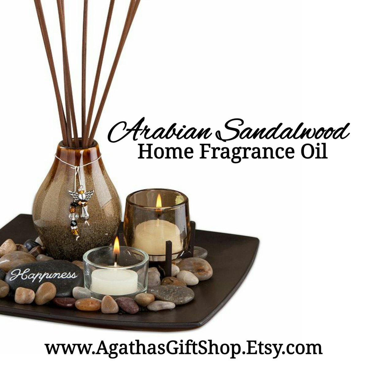 Arabian Sandalwood Home Fragrance Diffuser Warmer Aromatherapy Burning Oil  #HomeFragranceOil #PerfumeBodyOils #GiftShopSale #Incense #AromatherapyOil #Wedding #BlackFriday #CyberMonday #HerbalRemedies #Etsy #HerbalOils