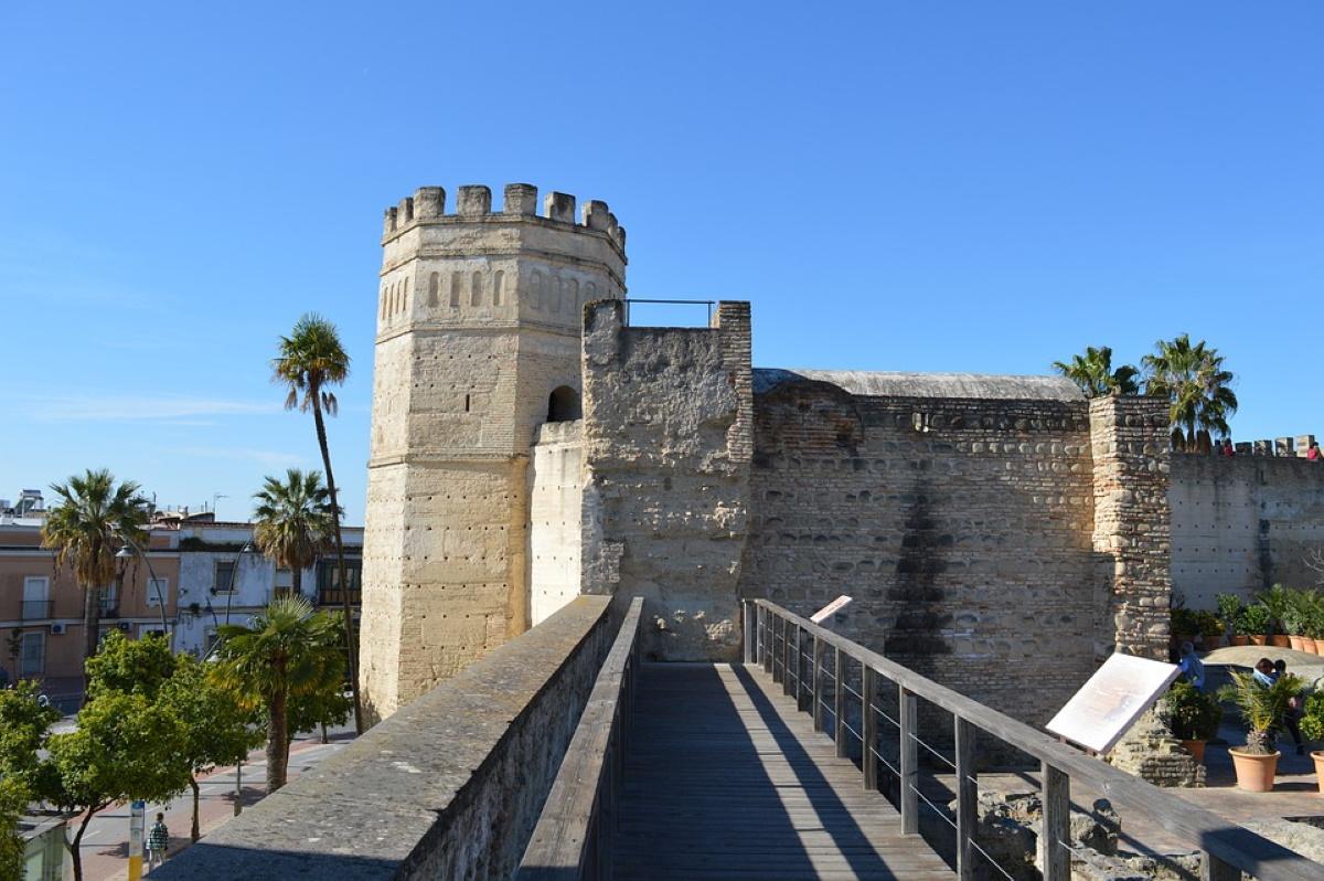 #ViveAndalucia | Jerez de la Frontera en el corazón de Andalucía España  a través de @alcazar_sanjuan