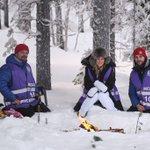 Few more photos from the beautiful Arctic Rally 🇫🇮❄️  #VB77 #Rally @Tunturirally @NollaOy @pirellisport @PH__Sport @RautiainenTimo  📷 Hannu.R