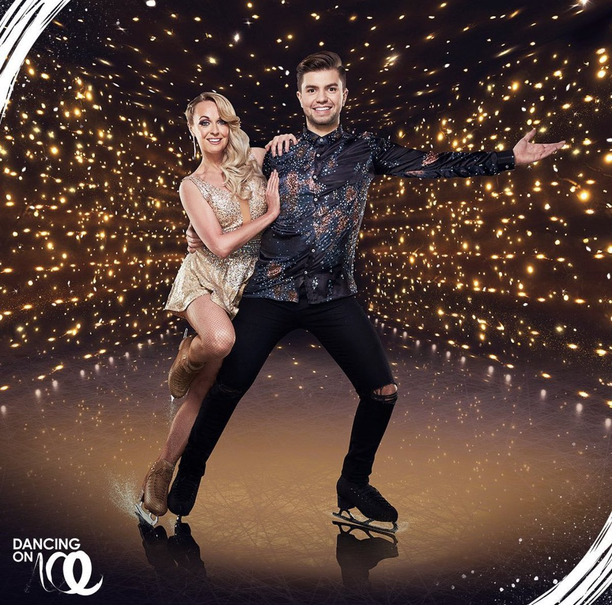 Replying to @Sianwelby: Omggggg tonight's the night!!!! Good luck @SonnyJay 🙌🏼🙌🏼🙌🏼🕺🏽 #TeamSonny ❄️❄️❄️ @dancingonice