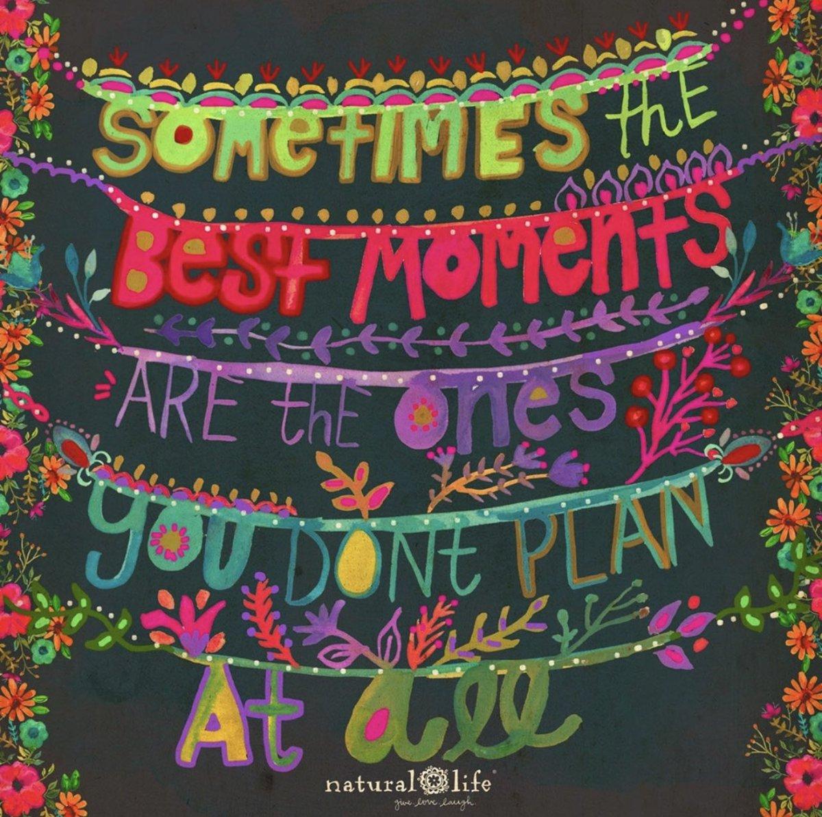 #sundayvibes Let today be spontaneous! Do things that make your heart happy with those you love!💚💕❤️#BetterTogether #AllMeansALL #Familylove @pgilders @ProfeMsVgodinez @mrsjessgomez @DrMariaMPoulin @TheColon_s @RosaIsiah @DrRenaeBryant @drrmonarrez @APRoRodriguez @Walker1Dr