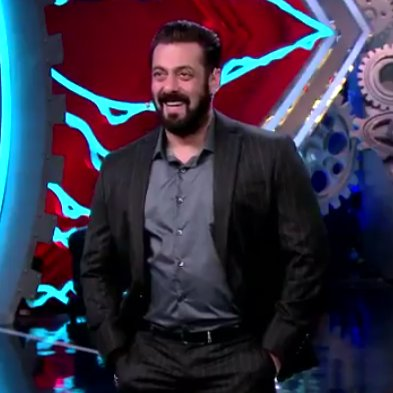 Congrats #SalmanKhan @BeingSalmanKhan sir... From #Kaagaz to #BB14 to #TKSS and now #IndianProMusicLeague , you are ruling n how , one success after another...Keep Shining and Ruling Megastar... Lots of Love n Best wishes ❤