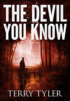 Terry Tyler 's #Drama #Thriller            THE DEVIL YOU KNOW   #BookRecommendations #BookReview #youtubevideo   written  #purchase:
