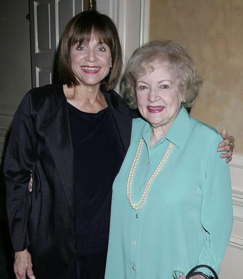 Happy Birthday Betty White! 99 years of pure joy! -- #ValerieHarper #Rhoda #RhodaMorgenstern #BettyWhite #TheMaryTylerMooreShow #BettyWhiteBirthday #HappyBirthdayBettyWhite #HappyBirthday99