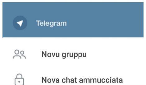 """""""Sta scrivennu"""": Telegram tradotto in siciliano, in pochi giorni tanti stanno scaricando l'app - https://t.co/6dDgSY3SgR #blogsicilianotizie"""