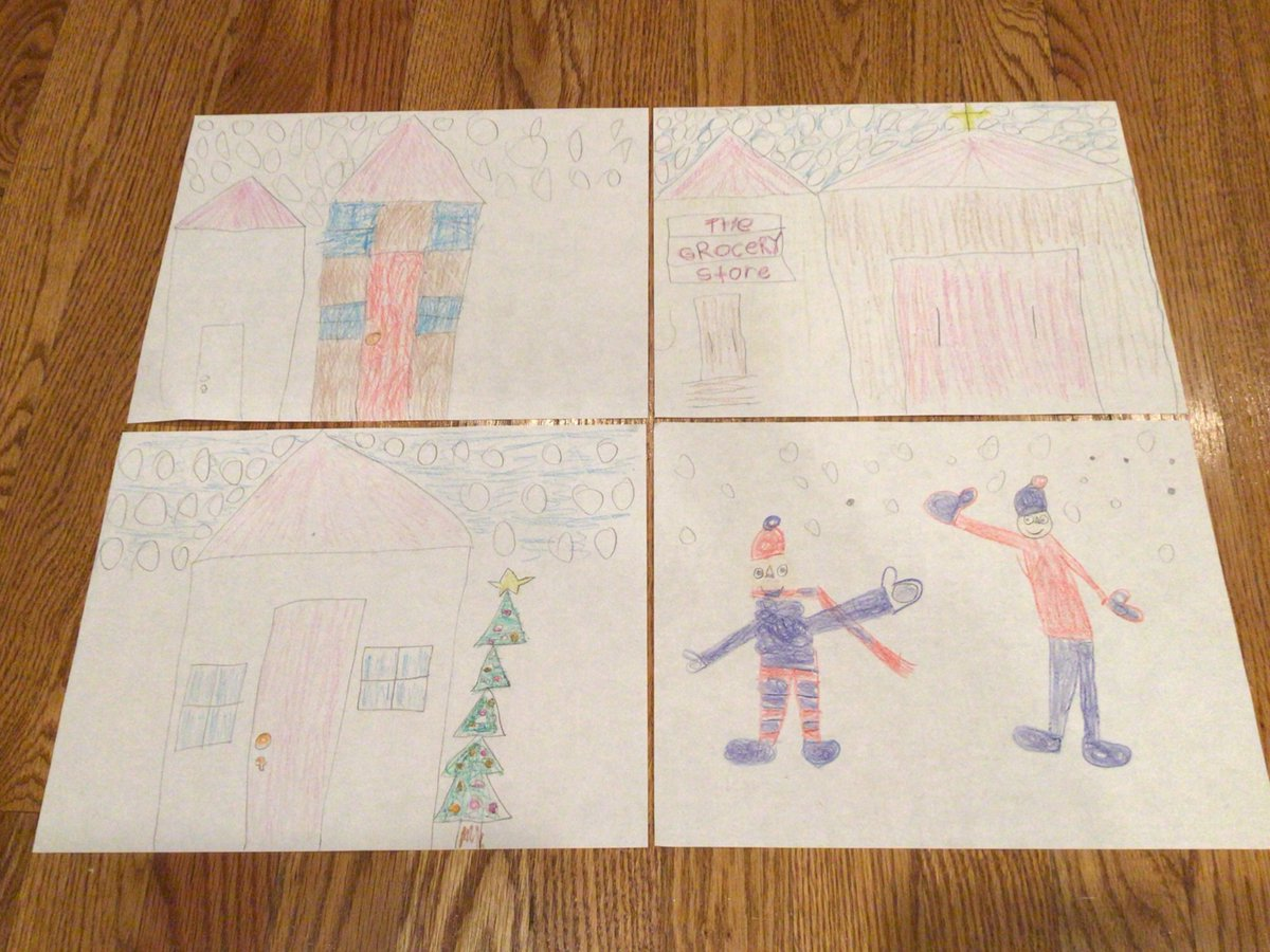 Love this multi panel winter landscape from a Kindergarten artist <a target='_blank' href='http://twitter.com/gzaberer'>@gzaberer</a> <a target='_blank' href='http://twitter.com/HFBAllStars'>@HFBAllStars</a> <a target='_blank' href='http://twitter.com/hfbPTA'>@hfbPTA</a> <a target='_blank' href='http://twitter.com/kindergartenhfb'>@kindergartenhfb</a> <a target='_blank' href='http://search.twitter.com/search?q=apsartsthrive'><a target='_blank' href='https://twitter.com/hashtag/apsartsthrive?src=hash'>#apsartsthrive</a></a> <a target='_blank' href='https://t.co/7lA0RCcR3S'>https://t.co/7lA0RCcR3S</a>